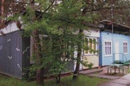 Фото-4 Пансионат Черноморец, Коблево