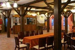 Фото Ресторан - гостиница Старый замок, Коблево