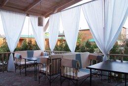 Фото-2 ресторан - Гостиница Эдем, Затока