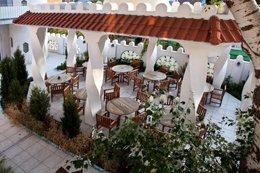 Фото-2 кафе - отель Вилла Касабланка, Затока