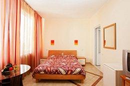 Фото номер Стандарт - отель Вилла Касабланка, Затока