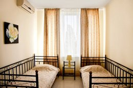 Фото-3 номер VIP - отель Вилла Касабланка, Затока