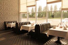 Фото ресторан - Мотель М12, Краснополка