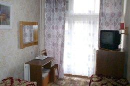 Фото-2 санаторий МЦР железнодорожников, Хмельник