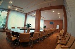Фото конференц-зал - гостиница Украина, Луцк