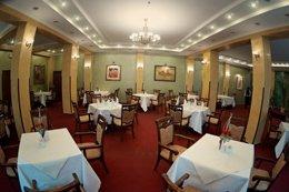Фото ресторан - гостиница Украина, Луцк