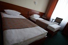 Фото номер Стандарт - гостиница Украина, Луцк