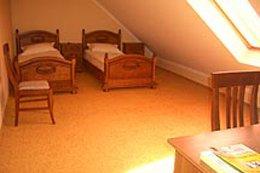 Фото-2 гостиница Золотая пава, Берегово