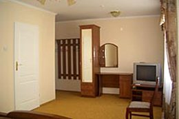 Фото-7 гостиница Золотая пава, Берегово