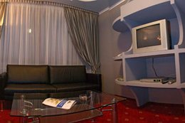 Фото-2 номер Супер люкс - гостиница Закарпатье-Интурист, Ужгород