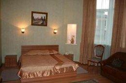 Фото-3 мини-отель Прага, Запорожье